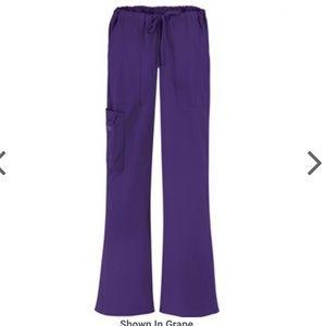 Cherokee Workwear Scrubs STRETCH TALL Cargo pants